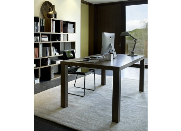TemaHome Multi Table Top W/ Square Legs