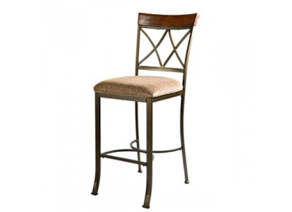 Powell Hamilton Bar Stool