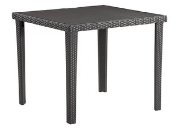 Zuo Modern Cavendish Square Table