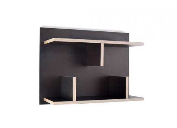 TemaHome Bern 60 Wall Shelf