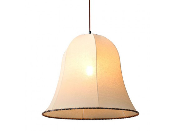 Zuo Modern Granite Ceiling Lamp Beige - On SALE!