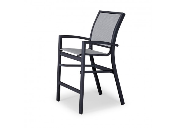 Telescope Casual Kendall Balcony Height Stacking Cafe Chair