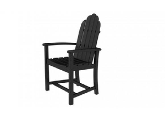 POLYWOOD¨ Adirondack Dining Chair