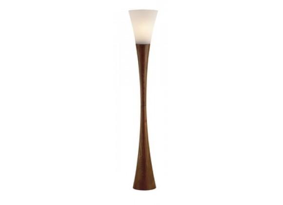 Adesso Espresso Lamp Lantern