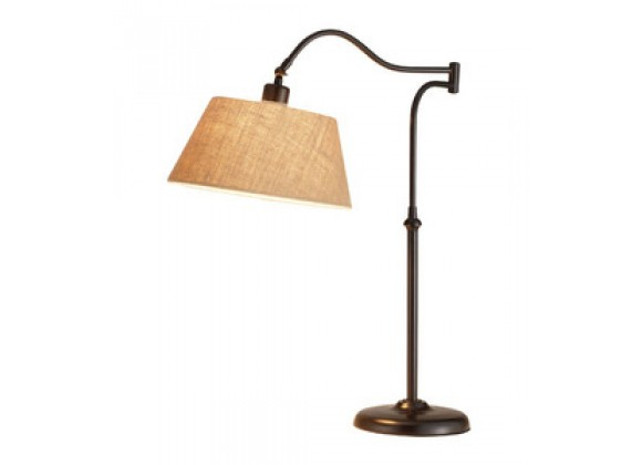 Adesso Rodeo Table Lamp