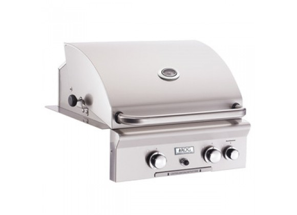 "American Outdoor Grill 24"" Built In Gas Grill"
