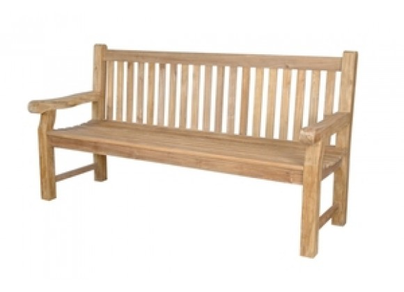 Anderson Teak Devonshire Extra Thick Bench
