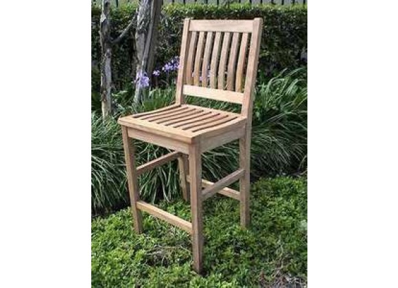 Anderson Teak Avalon Bar Chair
