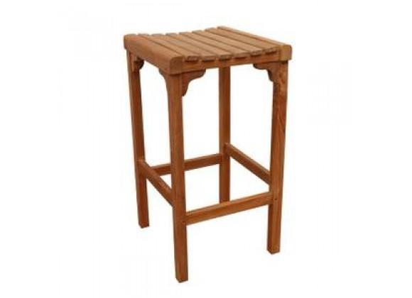 Anderson Teak New Montego Backless Bar Chair