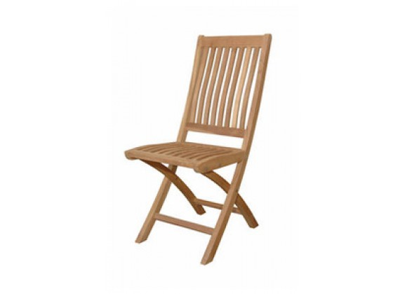 Anderson Teak Tropico Folding Chair