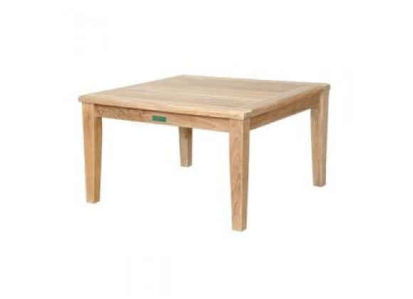 Anderson Teak Brianna 32-inch Square Coffee Table