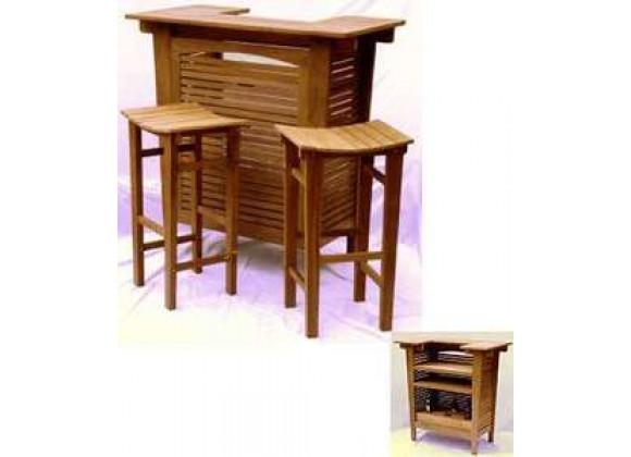 Anderson Teak Montego Bar Table