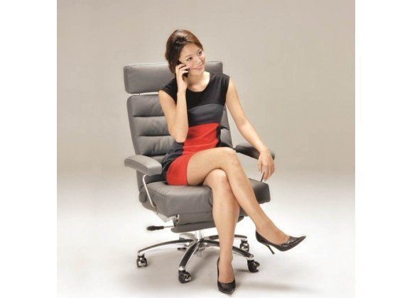 Lafer Adele Executive Chair
