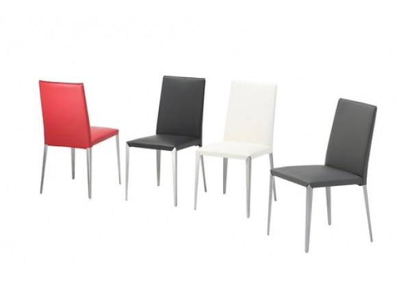 Bellini Modern Living Air Dining Chair - Set of 2