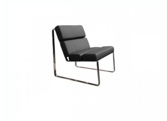 Whiteline Modern Living Angel Chair