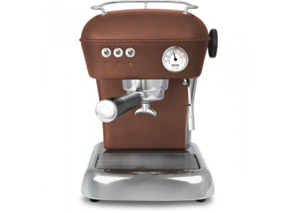 Ascaso Dream UP V3 Espresso Machine Chocolate