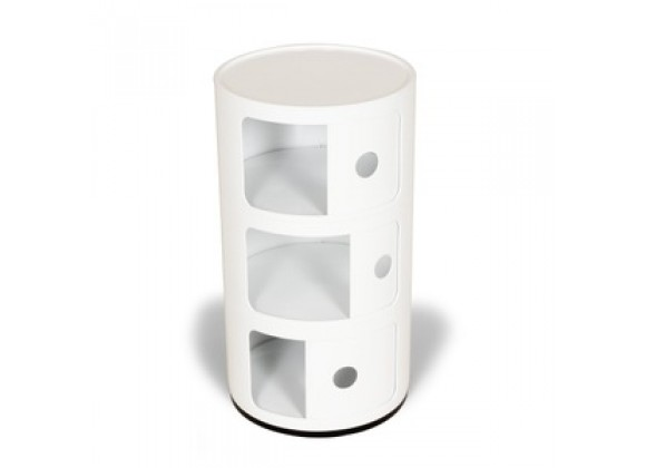 Stilnovo The Compo - 2 Shelves