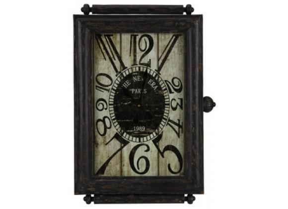 Cooper Classics Charest Clock