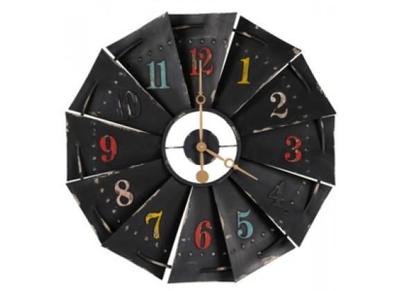 Cooper Classics Kepler Clock
