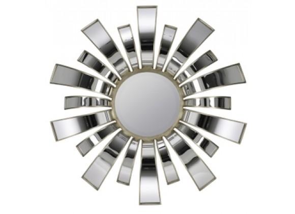 Cooper Classics Teasel Mirror