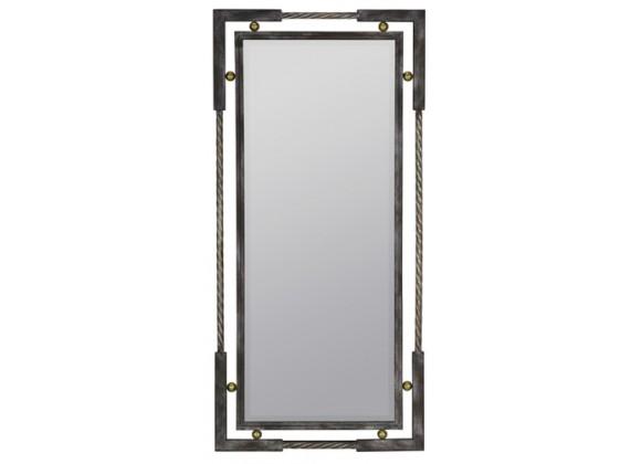 Cooper Classics Osric Mirror