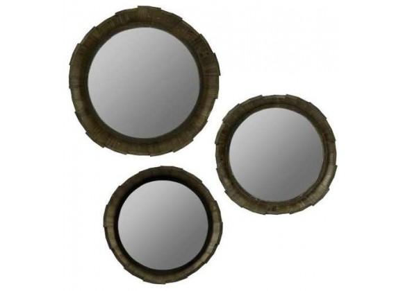 Cooper ClassicsDastan Mirrors- Set of 3