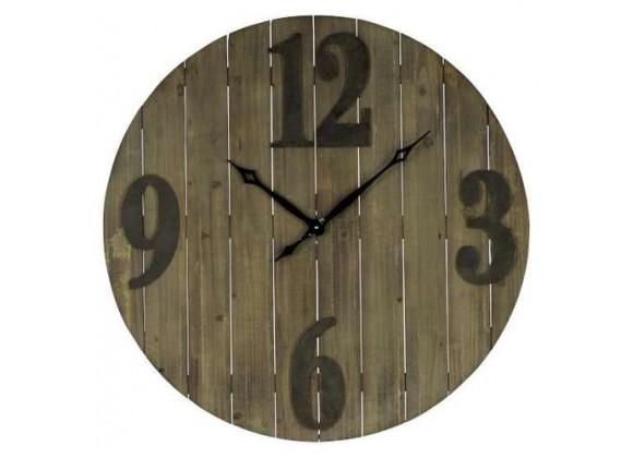 Cooper Classics Mahdis Clock