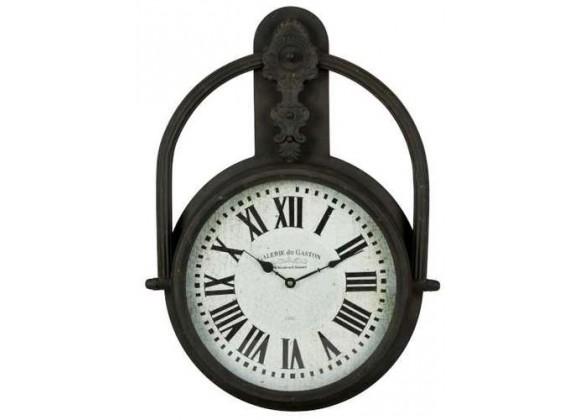 Cooper Classics Paulette Clock