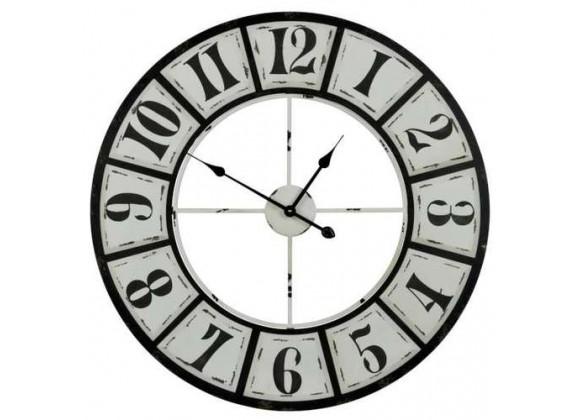Cooper Classics Bianca Clock