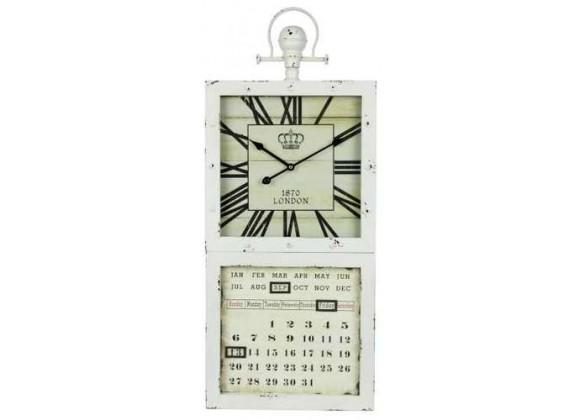 Cooper Classics Jarron Clock