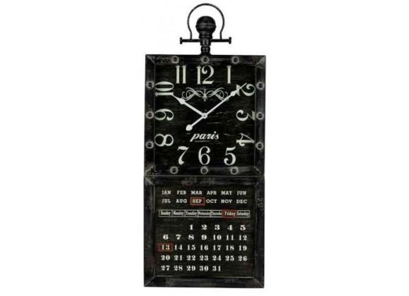 Cooper Classics Gordon Clock