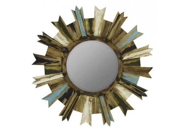 Cooper Classics Shiva Mirror