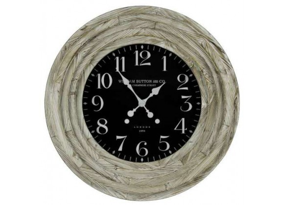Cooper Classics Mayflower Clock
