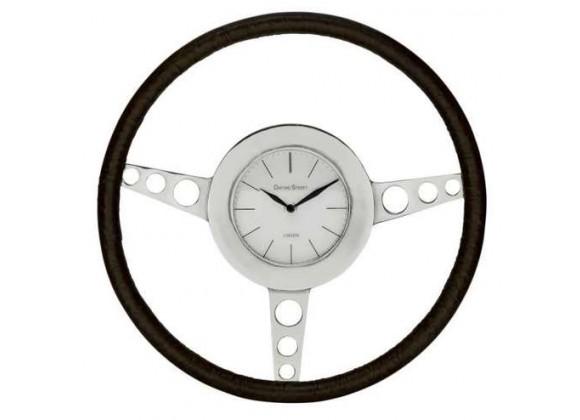 Cooper Classics Nathaniel Clock