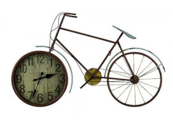 Cooper Classics Hilde Clock