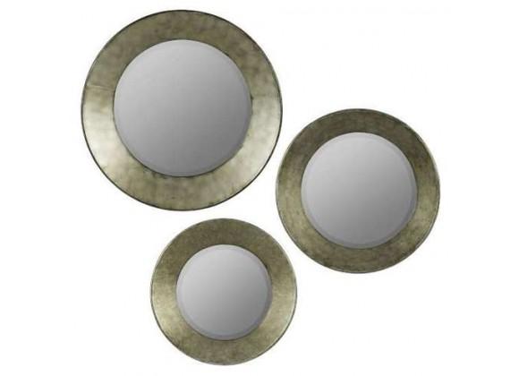 Cooper Classics Kadri Mirror - Set of 3