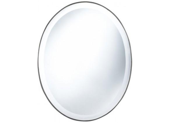 Cooper Classics Seymour Oval Mirror