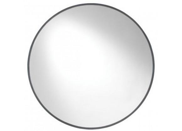 Cooper Classics Cordova Round Mirror