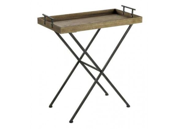 Cooper Classics Wynne Tray Table