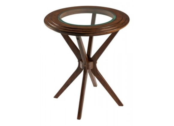 Cooper Classics Pasley Side Table