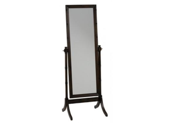 Cooper Classics Sahara Cheval Mirror