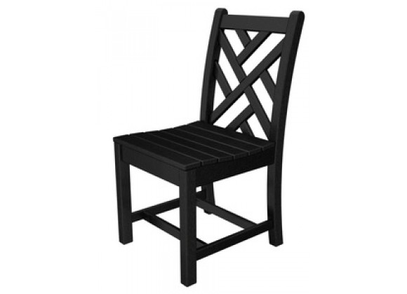 POLYWOOD¨ Chippendale Side Chair