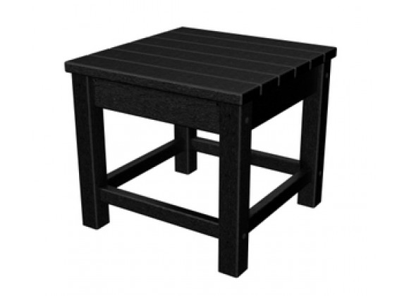 "POLYWOOD¨ Club 18"" Side Table"