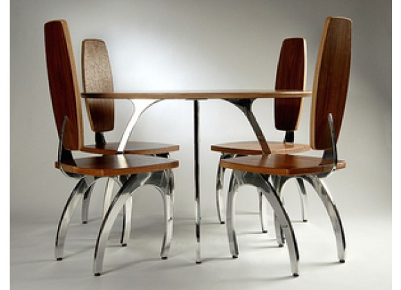 Knifty Chimera Dining Set