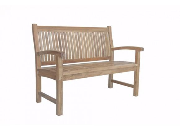 Anderson Teak Sahara 2-Seater Bench