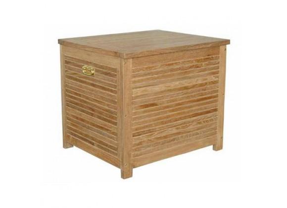 "Anderson Teak Camrose Storage Box 31"""
