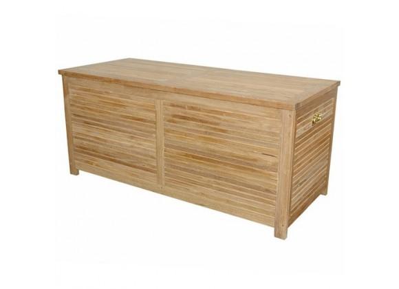 "Anderson Teak Camrose Storage Box 62"""