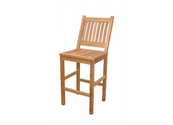 Anderson Teak New Avalon Bar Chair