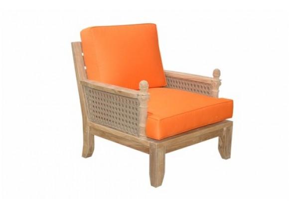 Anderson Teak Luxe Deep Seating Armchair