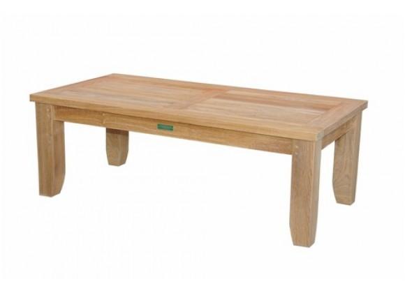 Anderson Teak Luxe Rectangular Coffee Table